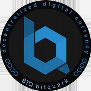 Logo BitQuark