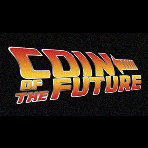 Logo Coin to the Future