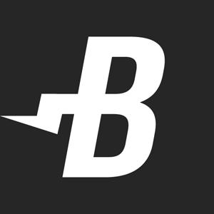 Logo BurstCoin