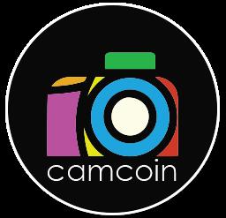 Logo Camcoin