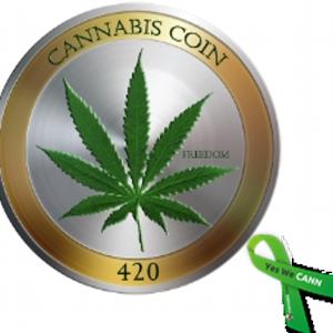 Precio CannabisCoin