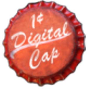 Logo BottleCaps