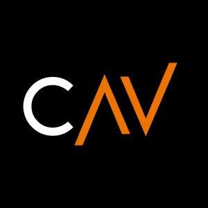 Logo Caviar