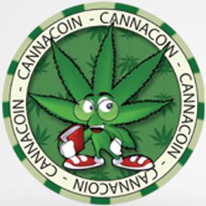 Logo CannaCoin