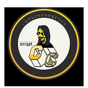 Logo CoolDarkCoin