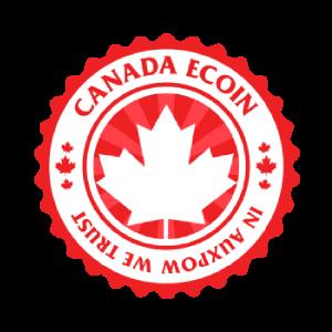 Logo Canada eCoin
