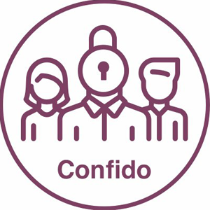 Logo Confido