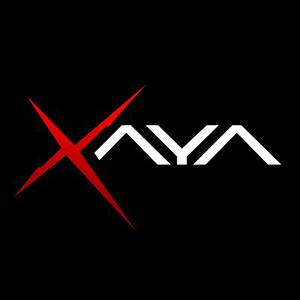 Logo XAYA