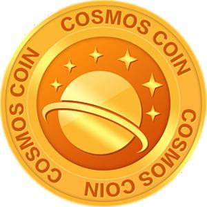Logo CosmosCoin