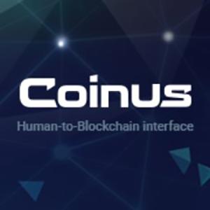 Logo CoinUs
