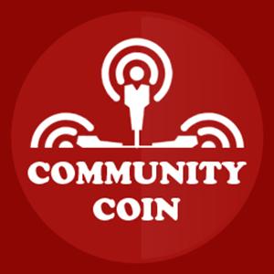 Logo Community Coin
