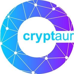 Logo Cryptaur