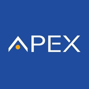 Logo Apex Token