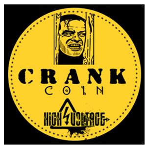Precio CrankCoin