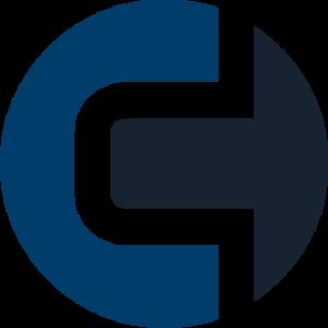 Logo CryptCoin