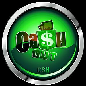 Logo CashOut