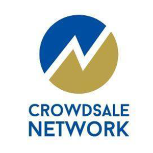 Logo CrowdSale Network