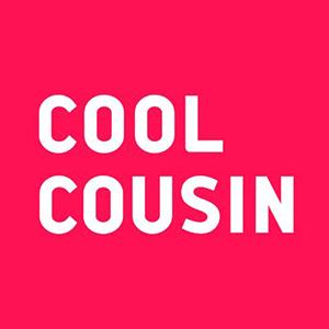 Logo Cool Cousin