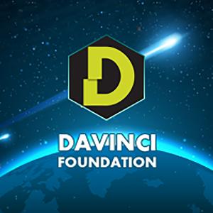 Logo Davinci Coin