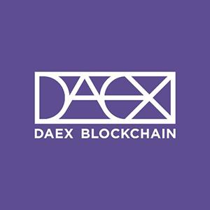 Logo DAEX