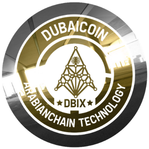 Logo DubaiCoin