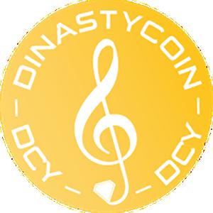 Logo Dinastycoin