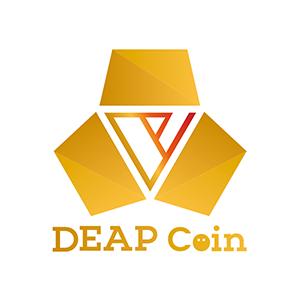 Logo DEAPCOIN