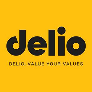 Logo Delio