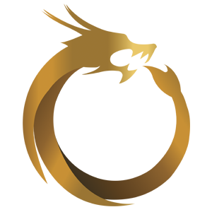 Logo Dragon Coin