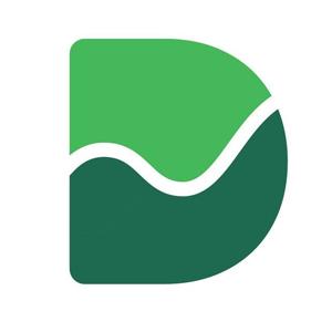 Logo Data Trading