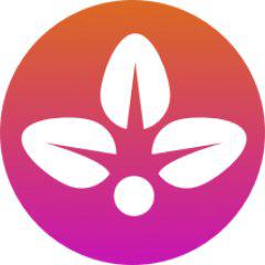 Logo Organic Token