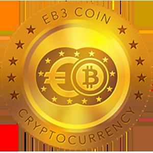 Logo EB3coin