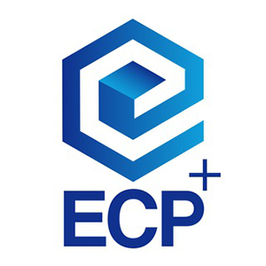 Logo ECP+ Technology