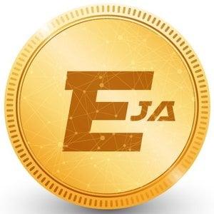 Precio EJA Coin