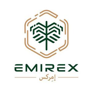 Logo Emirex Token