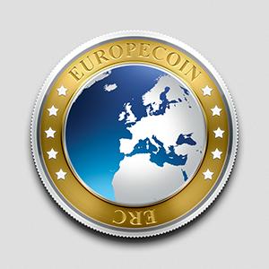 Logo EuropeCoin