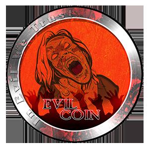 Precio EvilCoin