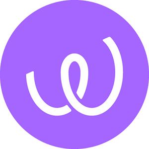 Logo Energy Web Token