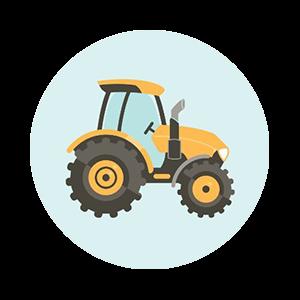 Logo Harvest Finance