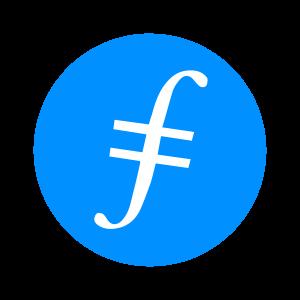 Logo FileCoin