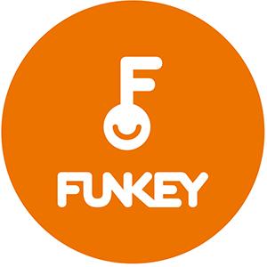Logo FunKeyPay