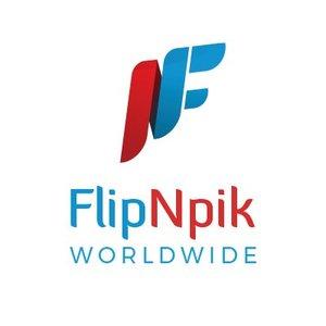 Logo FlipNpik