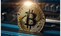 Fondo de pantalla bitcoin