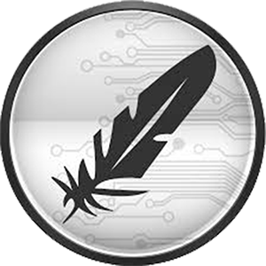Logo FeatherCoin