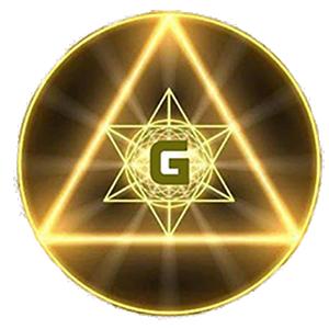 Logo GAKHcoin