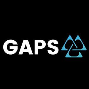 Logo Gaps Chain