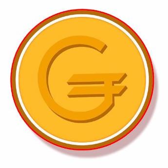 Logo GBR Coin