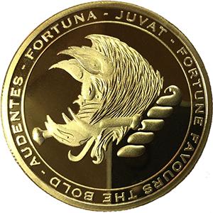Logo GoldFund