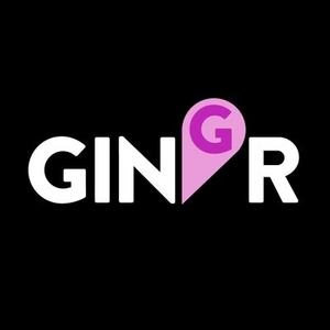 Logo Gingr