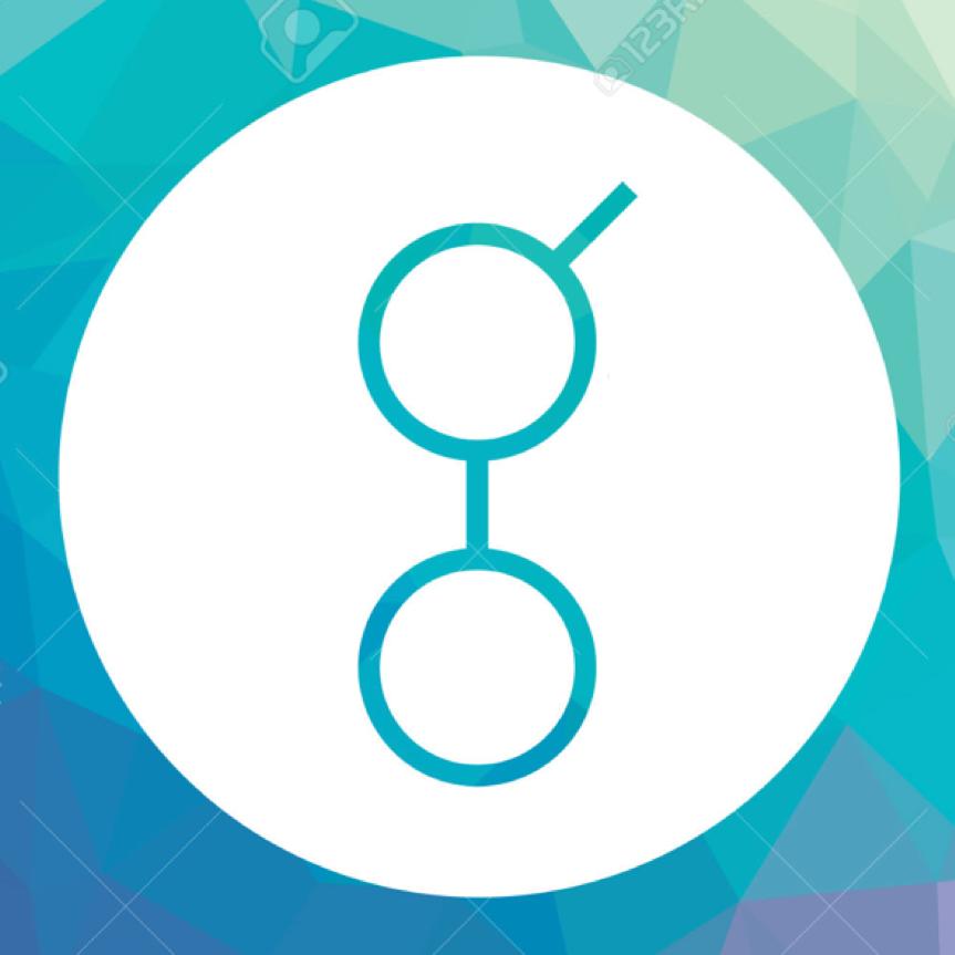 Logo Golem Network Token